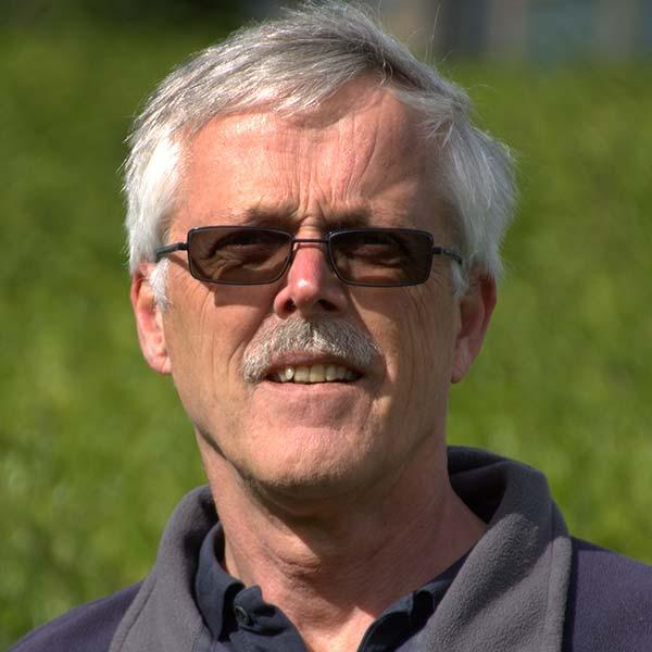 Paul Mostert